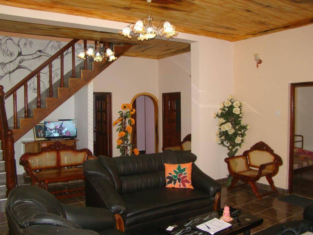 Lakwings Edison Holiday Hotel, Nuwara Eliya, Sri Lanka, Sri Lanka hotellit ja hostellit