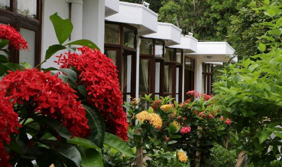 Melbourne Tourist Rest, Anuradhapura, Sri Lanka, Parhaat ja matkakohteet sisään Anuradhapura
