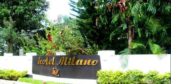 Milano Tourist Rest, Anuradhapura, Sri Lanka, Sri Lanka hostels and hotels