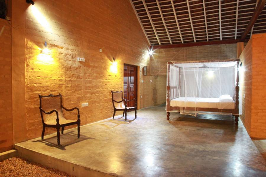 Ocean Ripples Resort, Wadduwa, Sri Lanka, Sri Lanka hotels and hostels