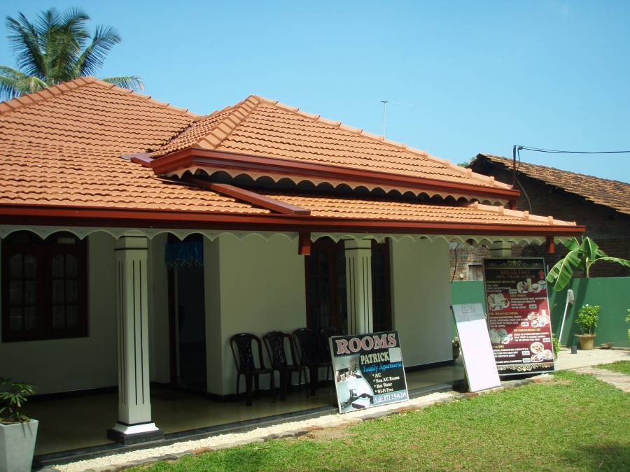 Patrick Holiday Resort, Negombo, Sri Lanka, Sri Lanka hotels and hostels
