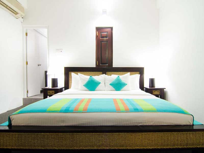 St. Lachlan Hotel, Negombo, Sri Lanka, intelligent travelers in Negombo