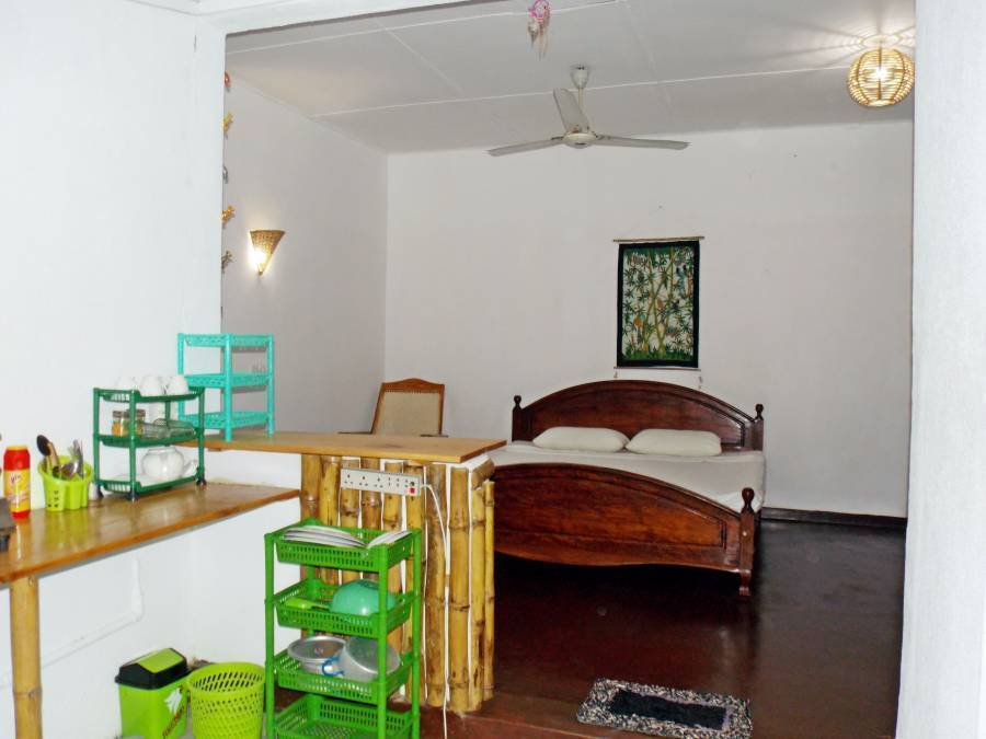Villa Dominika, Hikkaduwa, Sri Lanka, find the lowest price for hostels, hotels or bed and breakfasts in Hikkaduwa