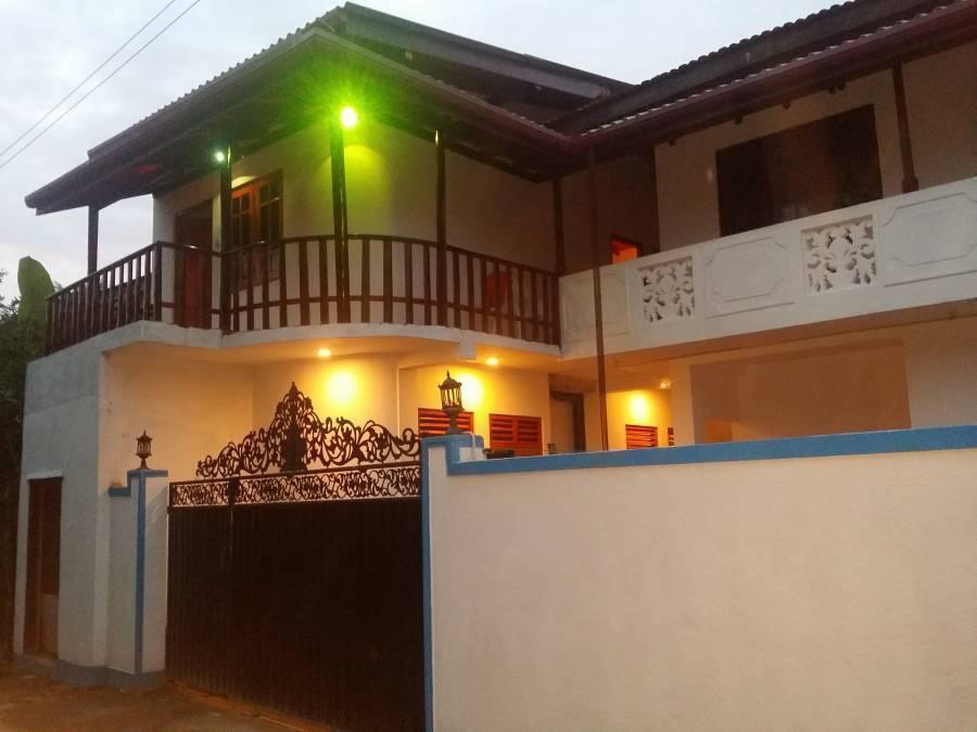 White House Pelana, Weligama, Sri Lanka, Sri Lanka hotels and hostels