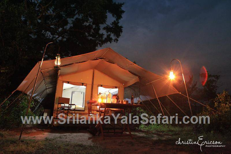 Yala Safari Camping, Tissamaharama, Sri Lanka, Sri Lanka hotels and hostels