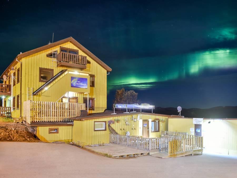 Abisko Guesthouse, Abisko, Sweden, Sweden hotels and hostels