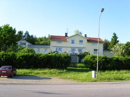 Berggarden Inn, Gnarp, Sweden, what is a backpackers hostel? Ask us and book now in Gnarp