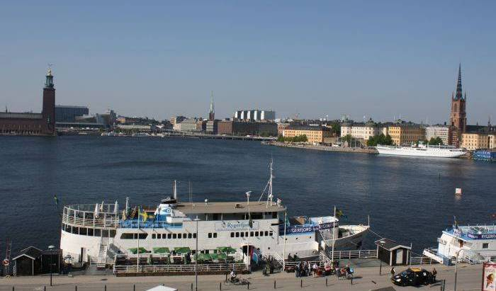 Rygerfjord - Search available rooms for hotel and hostel reservations in Stockholm 5 photos