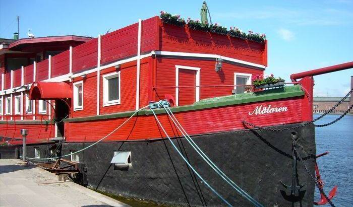 The Red Boat - Search available rooms for hotel and hostel reservations in Stockholm 22 photos