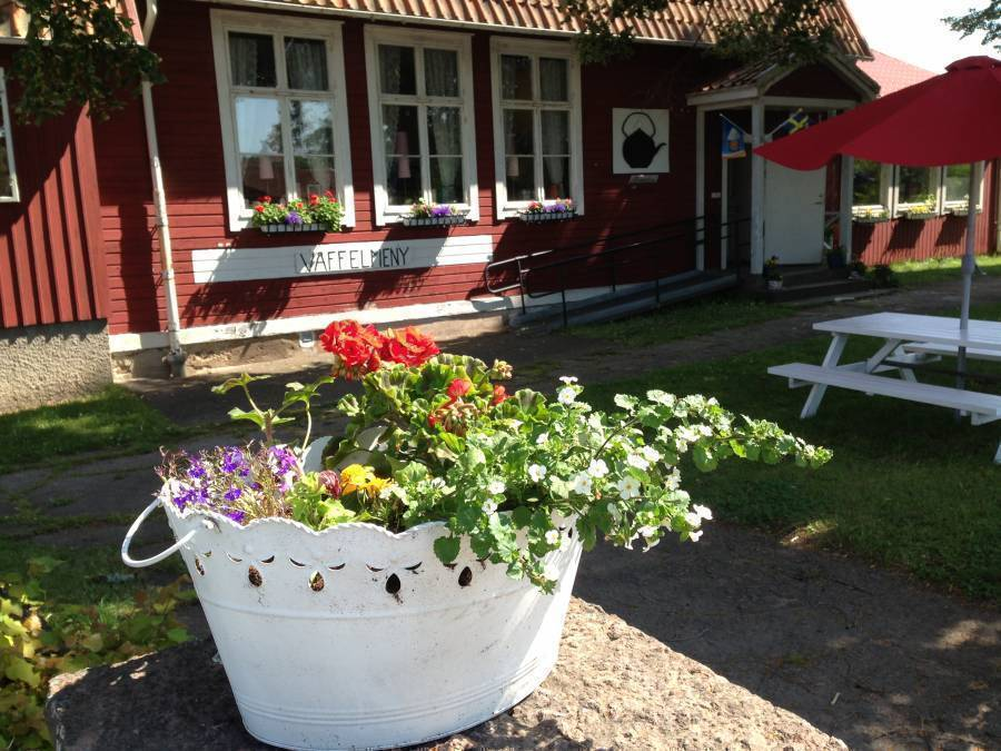 Edith Och Julia BB, Borgholm, Sweden, best cities to visit this year with hotels in Borgholm