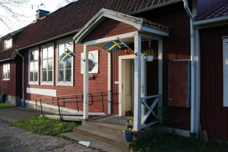 Edith Och Julia BB, Borgholm, Sweden, Sweden hôtels et auberges