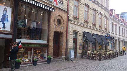 Gothenburg City BnB, Goeteborg, Sweden, savings on hotels in Goeteborg