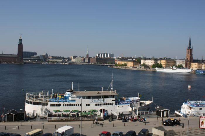 Rygerfjord, Stockholm, Sweden, Sweden hotels and hostels