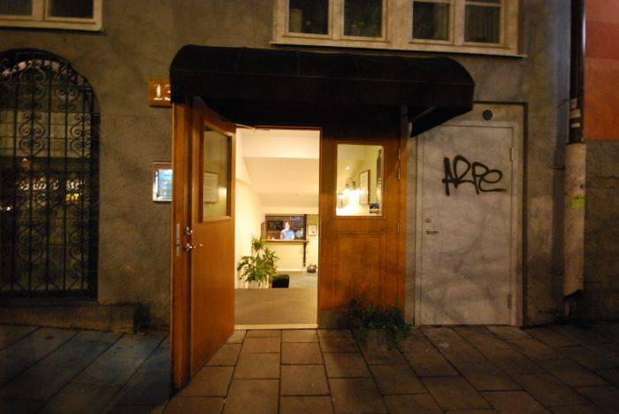 Skanstulls Hostel, Stockholm, Sweden, Sweden hotels and hostels