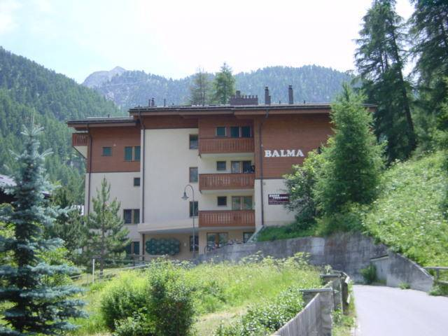Balma Apartments, Zermatt, Switzerland, Switzerland hotels and hostels