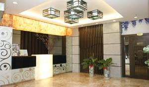 Sanduo Business Hotel - Search available rooms for hotel and hostel reservations in Kaohsiung 6 photos