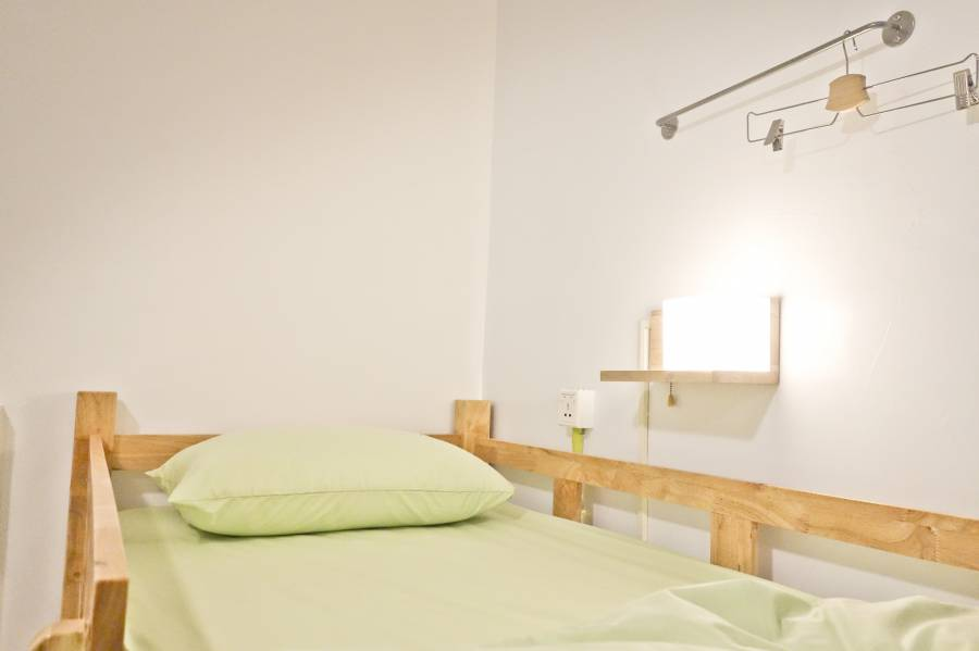 T-Life Hostel, Taichung, Taiwan, hotels for vacationing in summer in Taichung