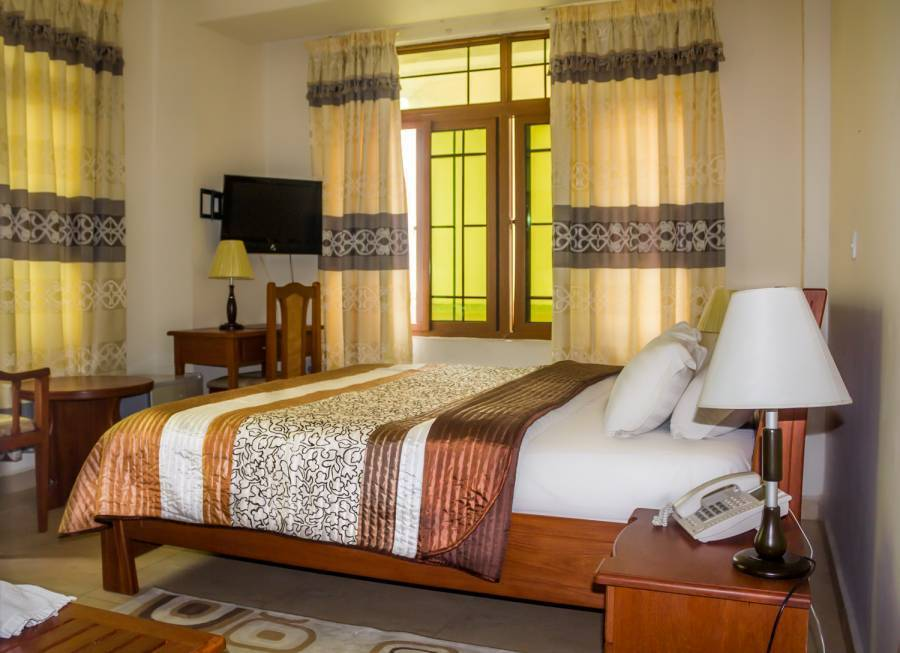 ABC Travellers Hotel, Dar es Salaam, Tanzania, Tanzania hotels and hostels