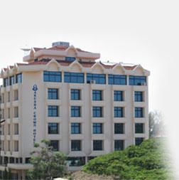 Arusha Crown Hotel, Arusha, Tanzania, Tanzania hotels and hostels