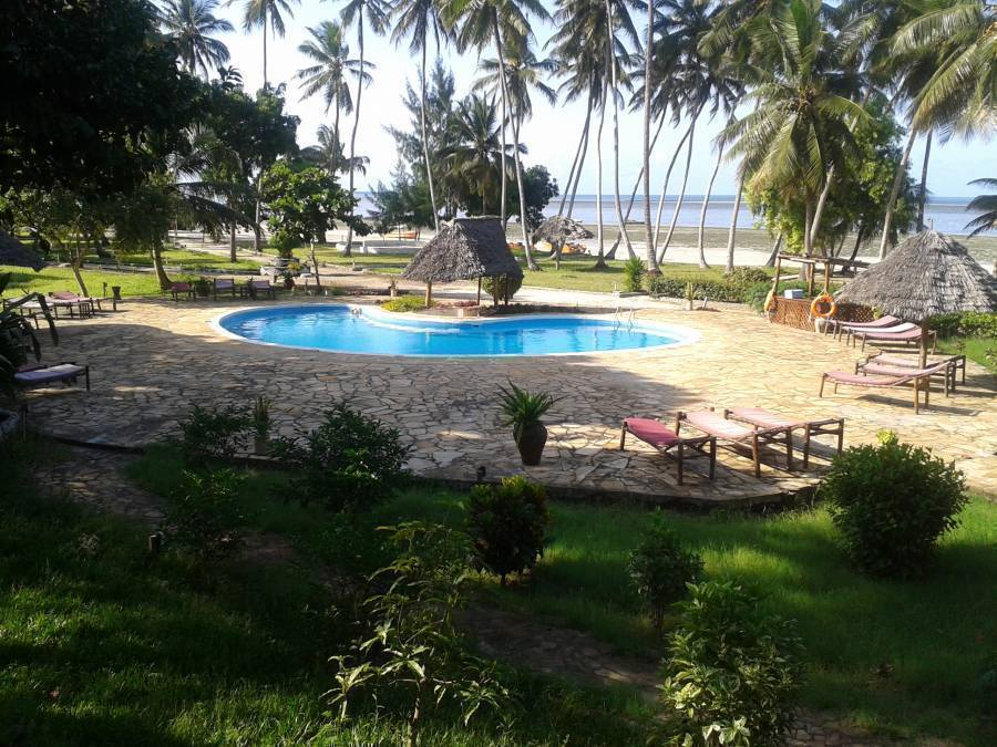 Chwaka Bay Resort, Chwaka, Tanzania, best luxury hotels in Chwaka