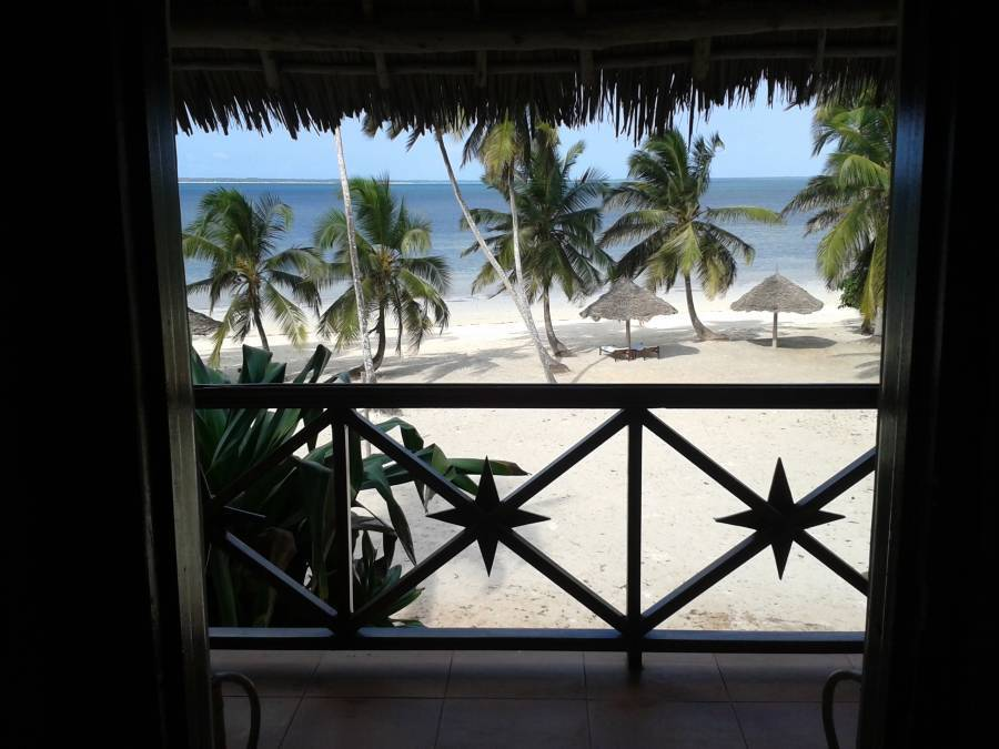 Chwaka Bay Resort, Chwaka, Tanzania, Tanzania hotels and hostels