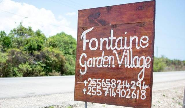 Fontaine Garden Village - Get low hotel rates and check availability in Bweju 12 photos