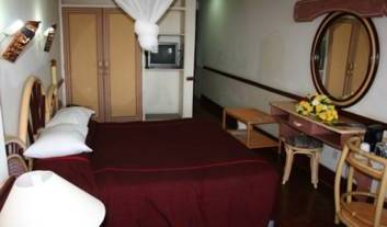 Impala Hotel - Search available rooms for hotel and hostel reservations in Arusha 10 photos