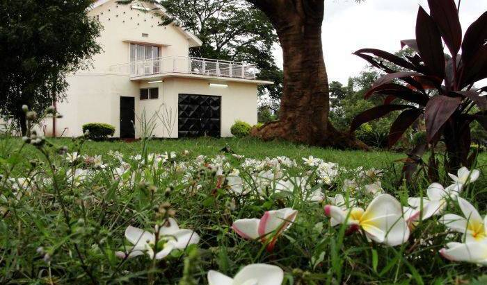 Karibu Hostel, popular places to stay in Moshi, Tanzania 6 photos