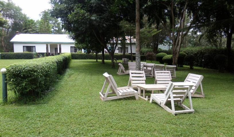 Kasi Tembo Rest House - Get low hotel rates and check availability in Karatu, TZ 9 photos