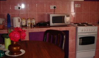 Kundayo Serviced Apartments - Search for free rooms and guaranteed low rates in Arusha 10 photos