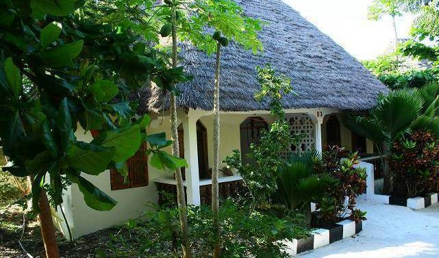 Mbuyuni Beach Village - Get low hotel rates and check availability in Zanzibar 19 photos