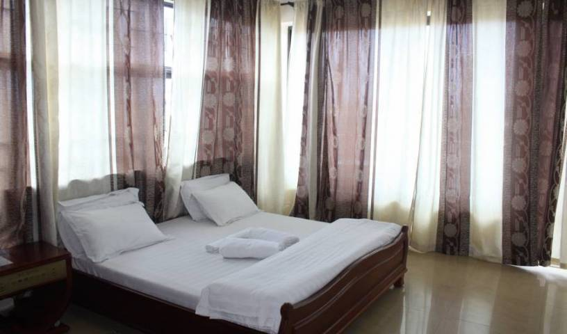 Mic Hotel Dar Es Salaam - Get low hotel rates and check availability in Ubungo, superior hotels 17 photos
