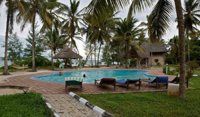 Tamarind Beach Hotel - Get low hotel rates and check availability in Zanzibar 9 photos
