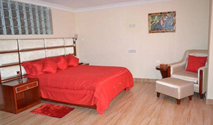 Tiffany Diamond Hotel - Search available rooms for hotel and hostel reservations in Dar es Salaam 18 photos