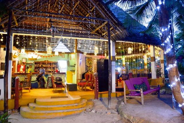 Fontaine Garden Village, Bweju, Tanzania, top rated travel and hostels in Bweju