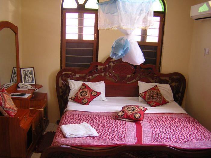 Funguni Palace Hotel Zanzibar, Stone Town, Tanzania, Tanzania hotels and hostels