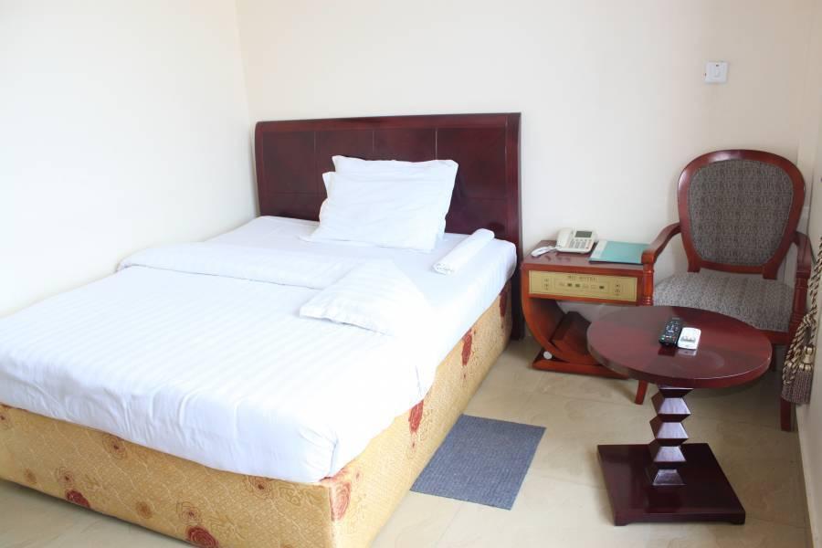 Mic Hotel Dar Es Salaam, Ubungo, Tanzania, exclusive deals in Ubungo