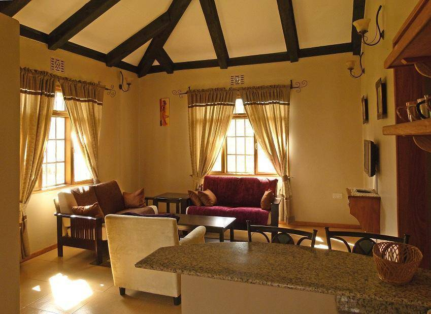 Milimani Cottages, Arusha, Tanzania, family history trips and theme travel in Arusha