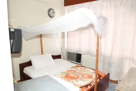 New Bondeni Hotel, Dar es Salaam, Tanzania, hotels near the museum and other points of interest in Dar es Salaam