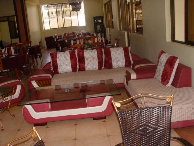 Osy Grand Hotel, Moshi, Tanzania, hotels with kitchens and microwave in Moshi