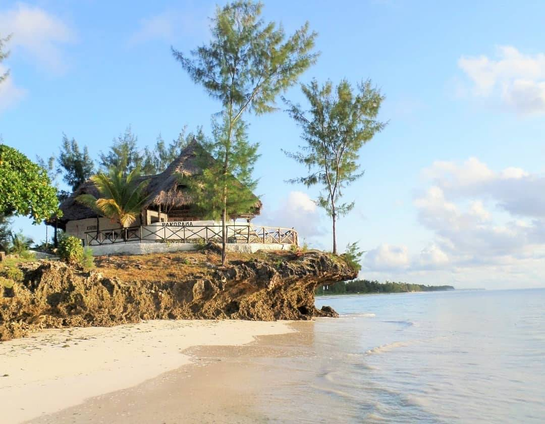 Panorama Ocean View, Paje, Tanzania, Tanzania hotels and hostels