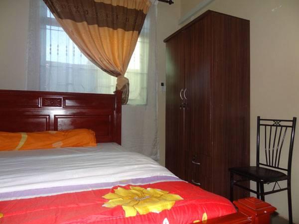 Relax Motel - Majumba Sita Street, Dar es Salaam, Tanzania, Tanzania hotels and hostels