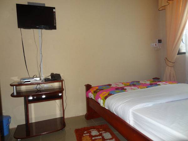 Relax Motel - Majumba Sita Street, Dar es Salaam, Tanzania, everything you need for your vacation in Dar es Salaam