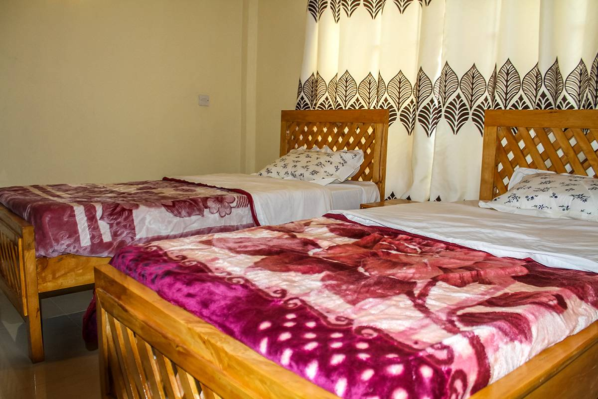 Runako Lodge, Arusha, Tanzania, Tanzania hotels and hostels