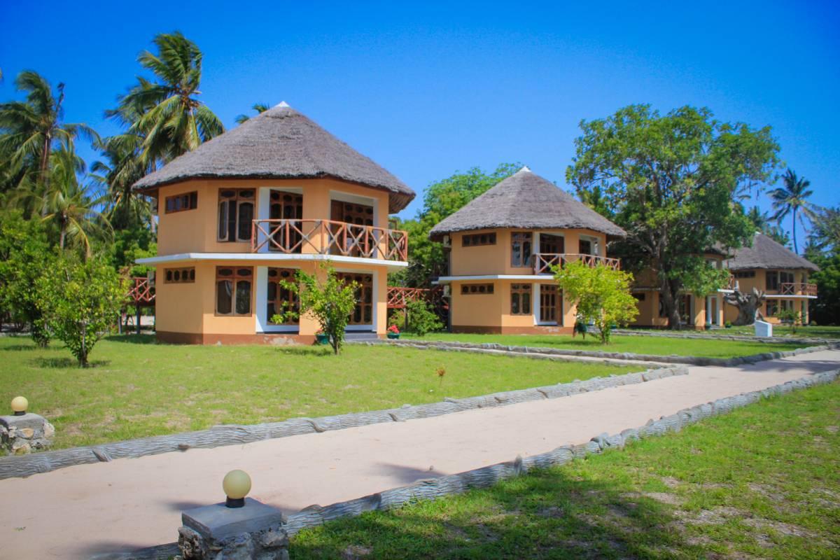 Saadani Park Hotel, Mkwaja, Tanzania, Tanzania hotels and hostels