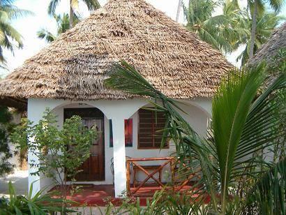 Uhuru Beach , Jambiani, Tanzania, Tanzania hotels and hostels