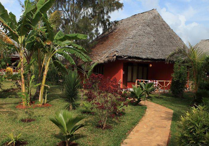 Spice Island Hotel Resort, Jambiani, Tanzania, Tanzania hoteles y hostales