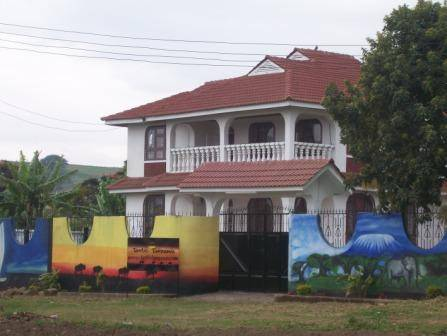 Tastic Tanzania, Arusha, Tanzania, Tanzania hotels and hostels
