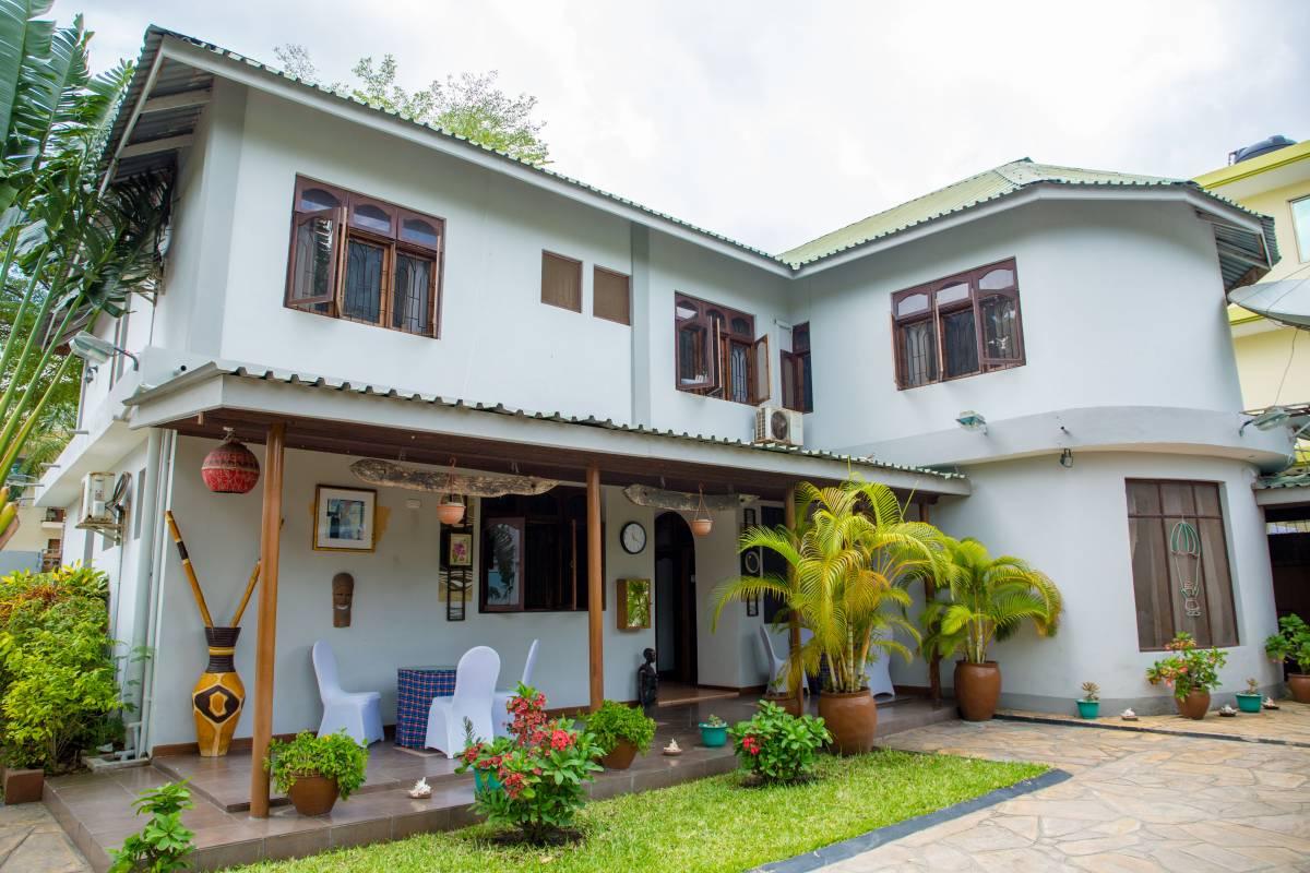 The Daisy Comfort Home, Kinondoni, Tanzania, Tanzania hotels and hostels