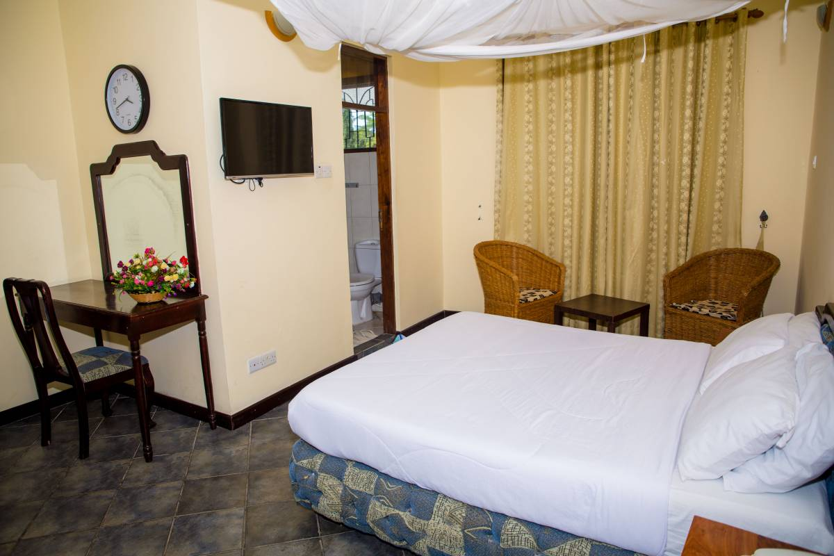 The Daisy Comfort Home, Kinondoni, Tanzania, hotels in locations with the best weather in Kinondoni